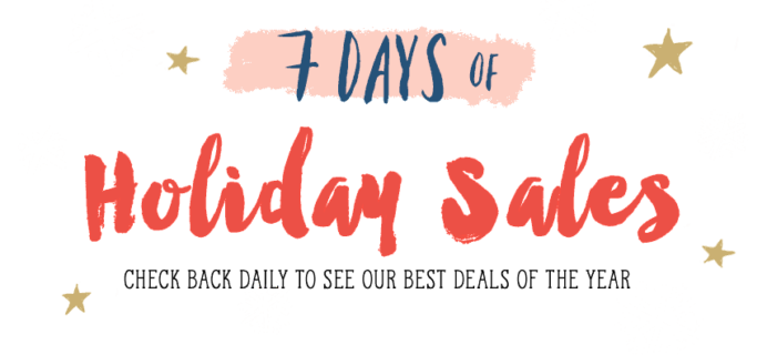 Vegan Cuts Pre Cyber Monday Sale: Day 5 -$34 Beauty Boxes!