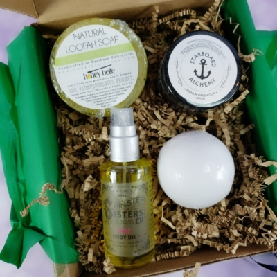 Terra Bella Subscription Box Review + Coupon – September 2018