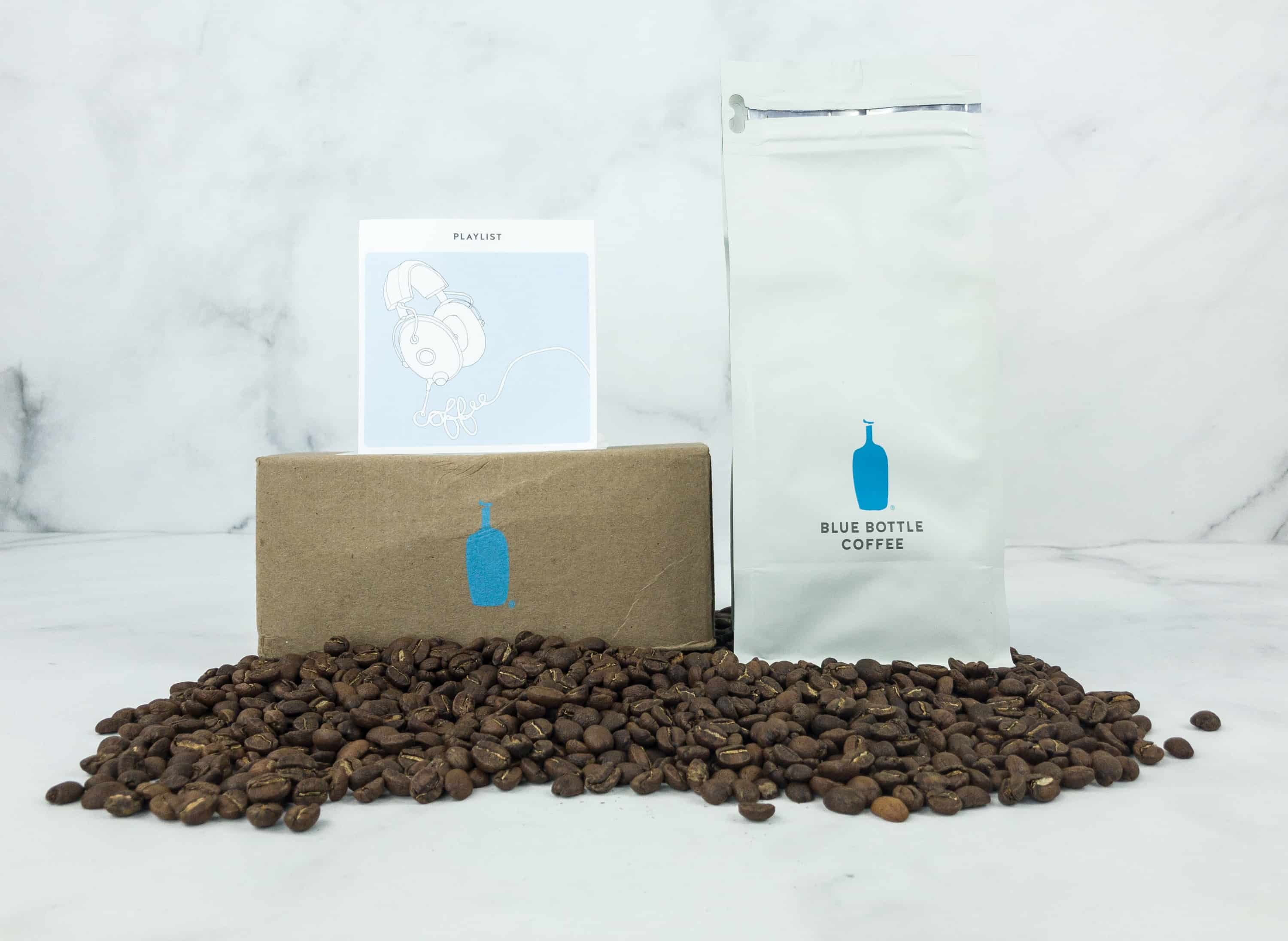 Blue Bottle Coffee Review + Free Trial Offer – November 2018