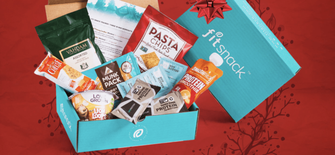 Fit Snack Black Friday Sale! 50% Off First Month!