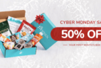 Fit Snack Cyber Monday Sale! 50% Off First Month!