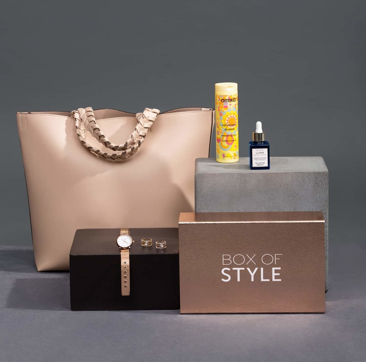 Rachel Zoe Box of Style Cyber Monday Deal: $40 Off Any Subscription!