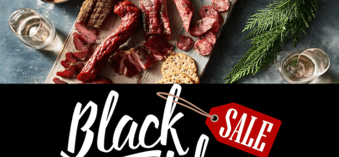 Carnivore Club Cyber Monday Sale: 20% Off!