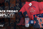 Sports Crate Black Friday 2018 Coupon: Save 50%!