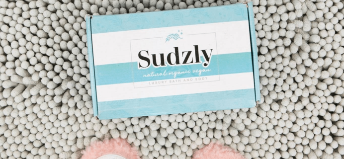 Sudzly Black Friday Deal: Save 10%!