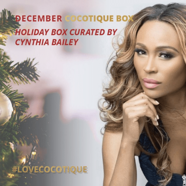Cocotique December 2018 Spoilers + Coupon!