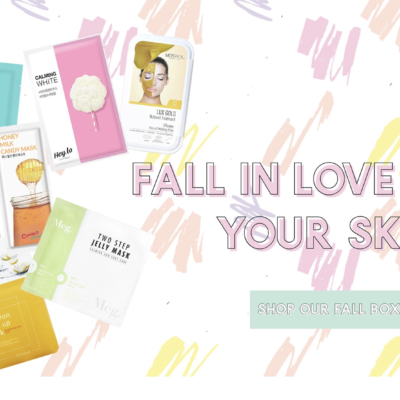Ko Skin Beauty Box Cyber Monday Coupon: Save 30% on First Box!