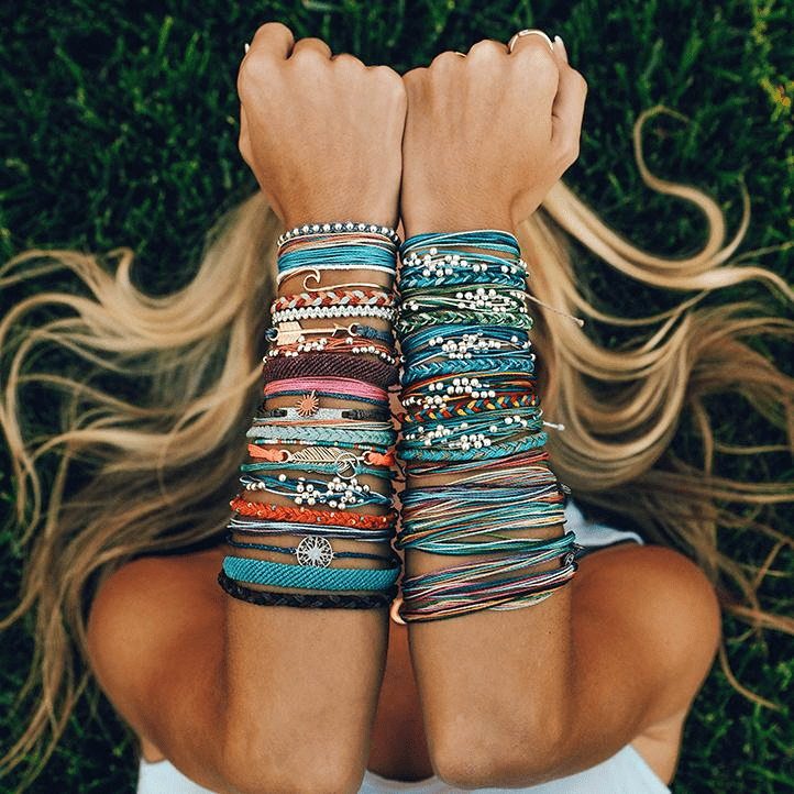 Pura Vida Black Friday Get 50 Off Entire Order Free Shipping