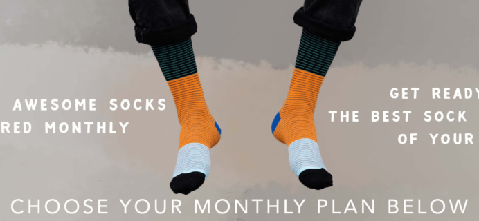 Unsimply Stitched Cyber Monday Socks Deal: Get 40% Off Sitewide!