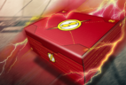 DC Comics World's Finest Flash Sale: Save 25% Off Your First Box TODAY ONLY!