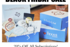 My Texas Market Black Friday Sale – Get 20% Off All Subscriptions!
