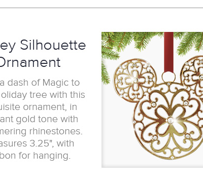 Disney Movie Club Cyber Monday Member Free Ornament Deal + New Member 4 Movies for $1 Deal!