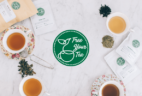 Free Your Tea Black Friday Deal: 50% Off First Month!