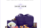 Vosges Black Friday Purple Friday Sale: Up to 25% Off!