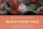 BBQ Box Cyber Monday Coupon: Get 35% Off Your First Box