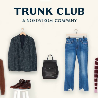 Trunk Club Holiday Deal: Get Up To $200 Credits With Gift Card Purchases!