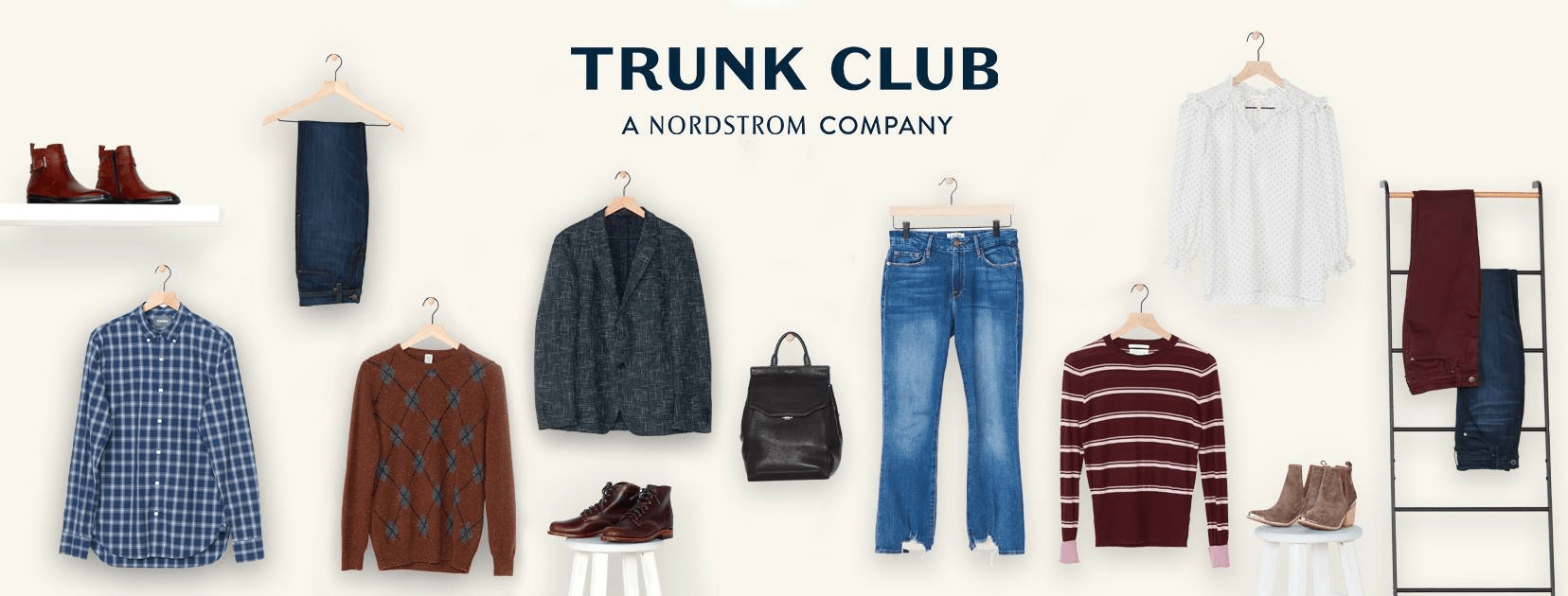 Trunk Club Black Friday 2018 Coupon: Get Up To $200 Trunk Club Credits With Gift Card Purchases!