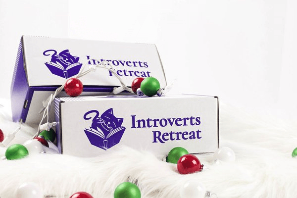 Introverts Retreat Black Friday Coupon: Get 15% off All Orders!