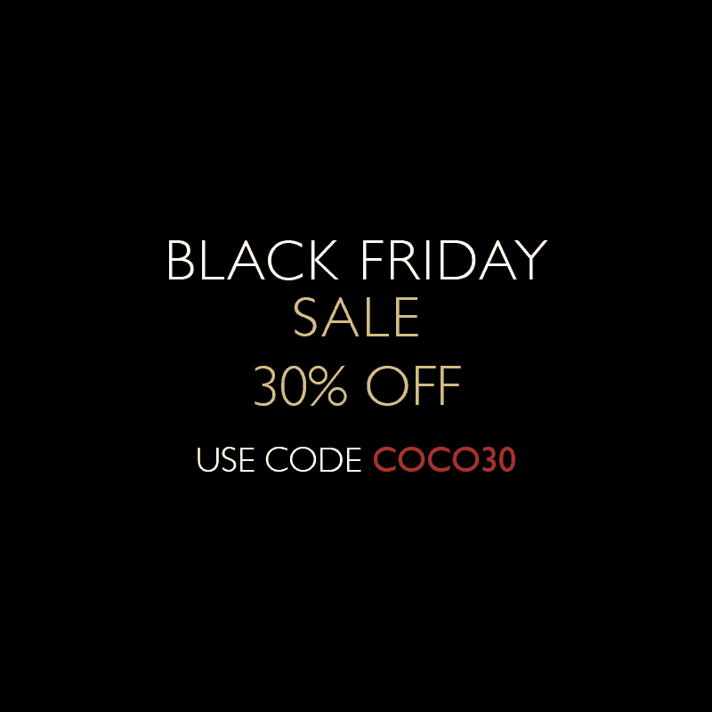 Cocotique Black Friday Coupon Code – 30% Off ALL Subscriptions & Past Boxes!  TODAY ONLY!