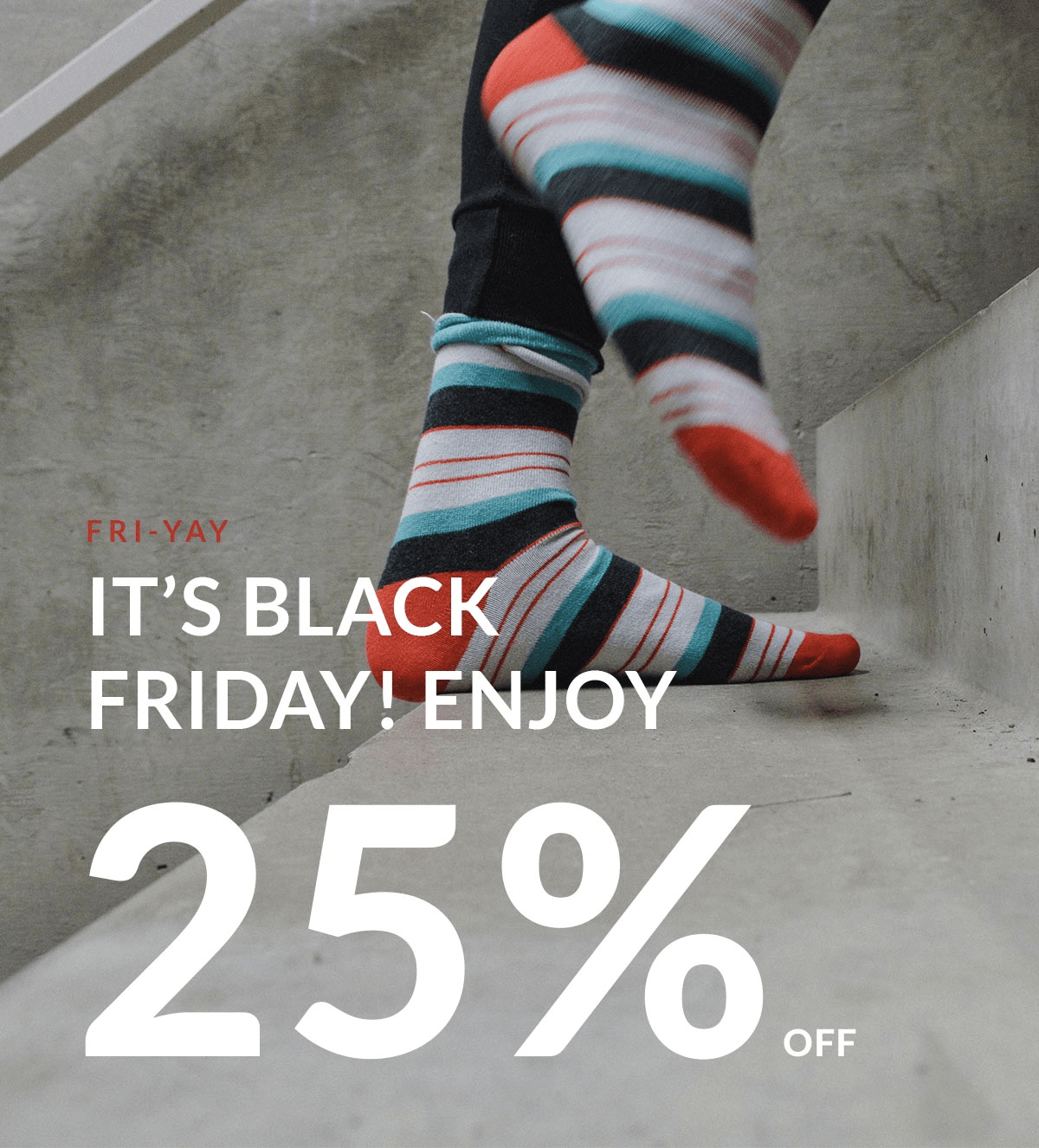 Urban Drawer Black Friday Deal: Get 20% off your first subscription!
