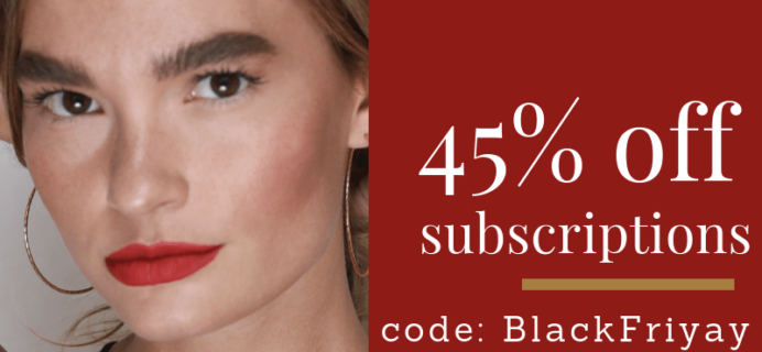 Your Bijoux Box Black Friday Deal Live Now: 45% Off Subscriptions!