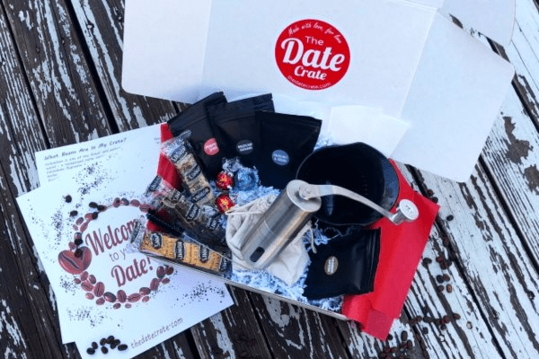 The Date Crate Black Friday Deal: Save 15%!
