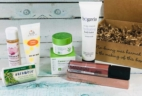 Vegan Cuts Beauty Box November 2018 Subscription Box Review