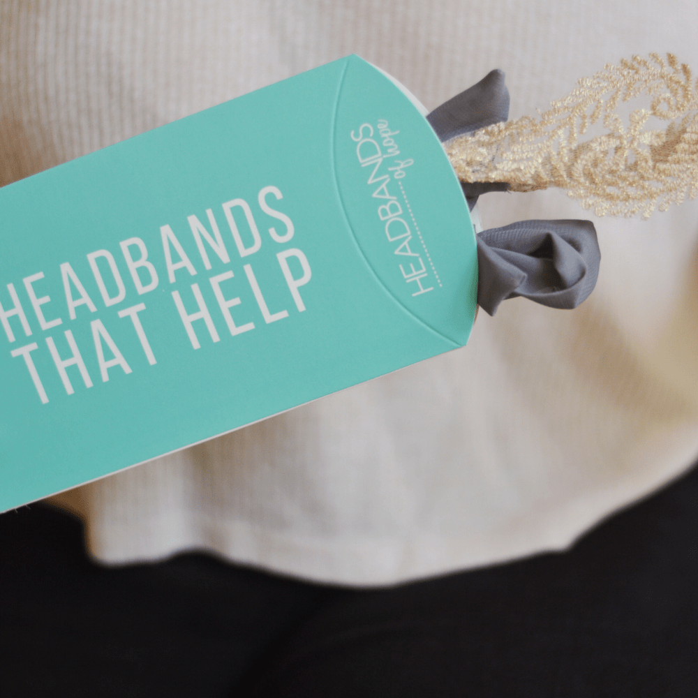 Headbands of Hope: Headband of the Month Club Black Friday Deal: Get 10% off your first box!