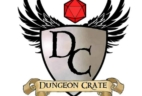 Dungeon Crate Cyber Monday Deal: Save $10 on any subscription!