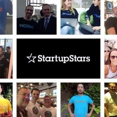 Startup Stars Black Friday Coupon: Get $7 OFF off All Orders!