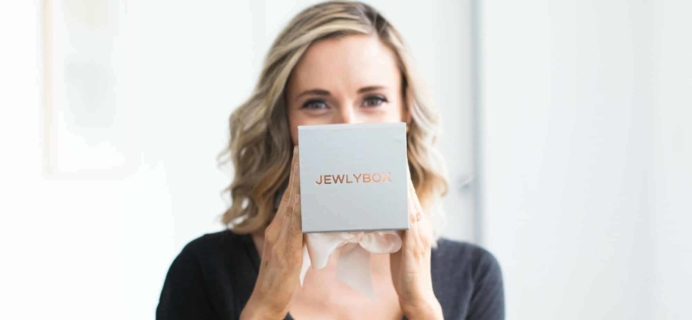 Jewlybox Black Friday Deal: 50% OFF YOUR FIRST BOX