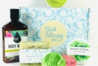 Bath Blessing Box November 2018 Subscription Box Review + Coupon