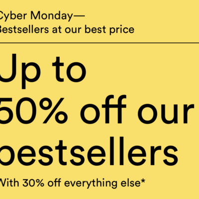 Frank And Oak Cyber Monday Sale 30% Off Sitewide!