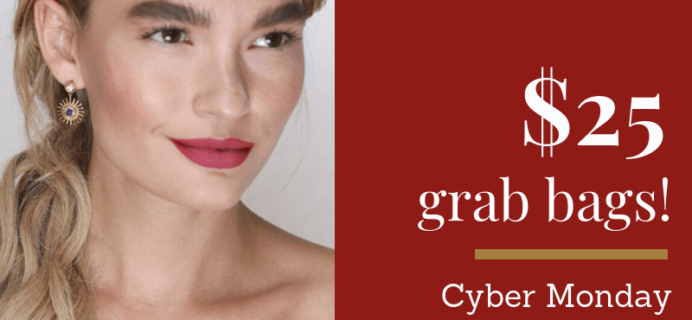 Your Bijoux Box Cyber Monday Deal Early Access: $25 Grab Bags
