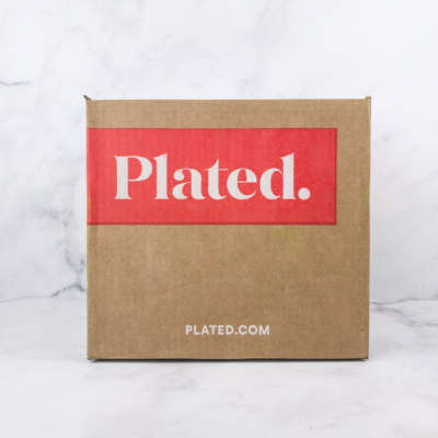 Plated Meal Subscription Closing