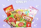 Japan Candy Box Cyber Monday Coupon –  Save $5 + $20 Gift Card!