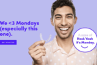 Smile Direct Club Cyber Monday Deal: Get your kit FREE with Rebate + $100 Off Aligners!