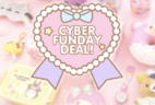 Kawaii Box $5 Off Cyber Monday Coupon + BONUS $20 Gift Card!