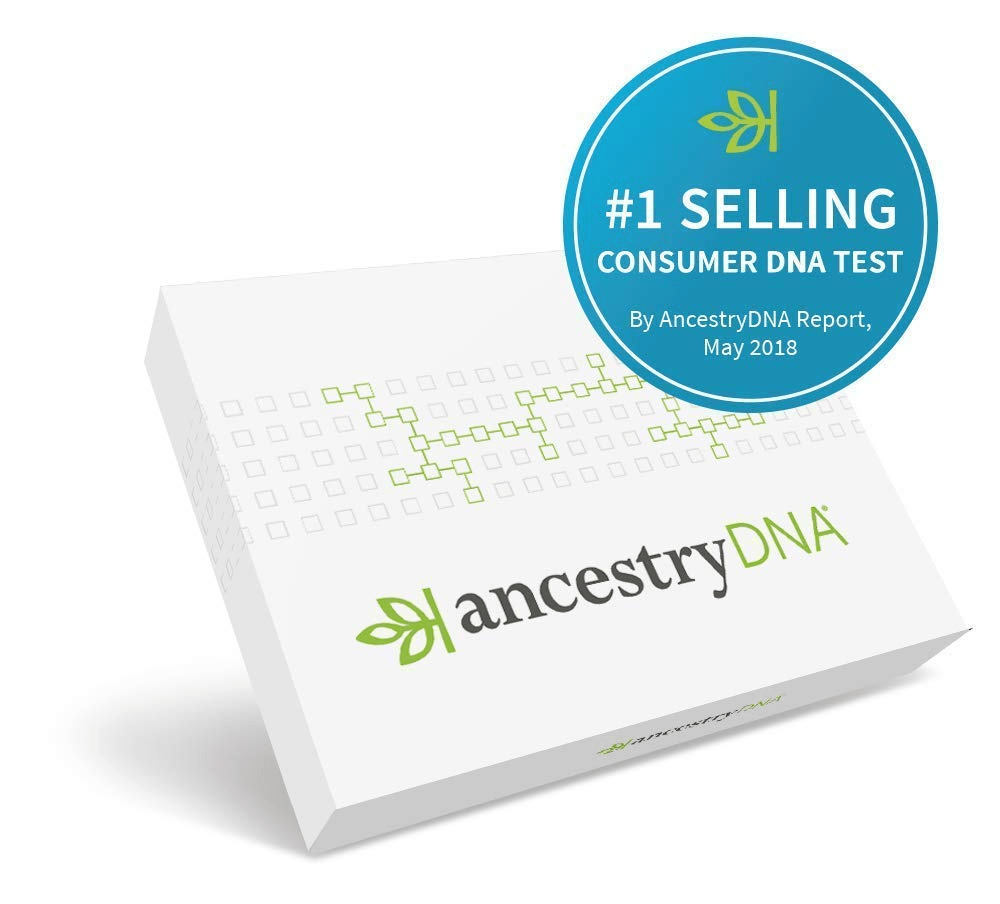 Ancestry DNA Cyber Monday Deal $49 Today ONLY!