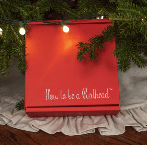How to be a Redhead Cyber Monday Coupon: 20% Off Subscriptions – TODAY ONLY!