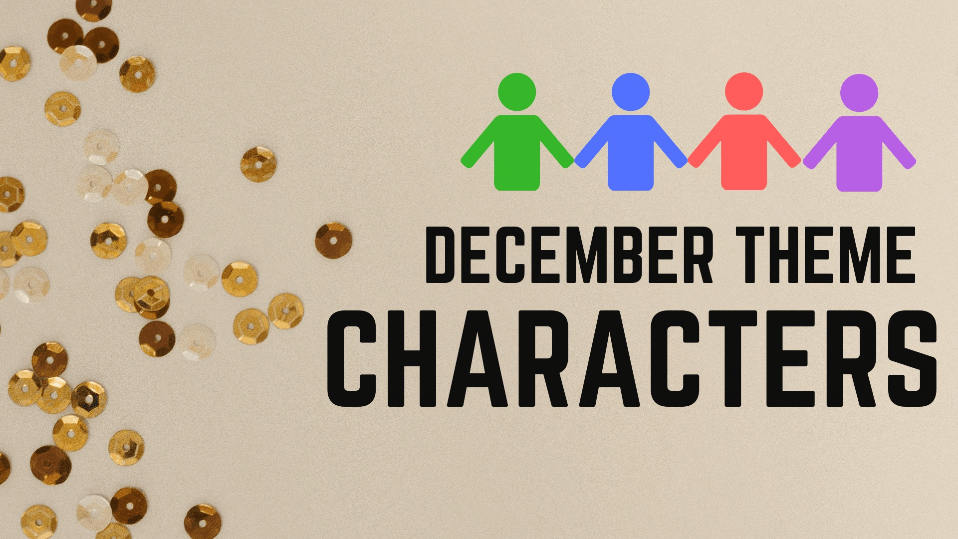 Scribbler December 2018 Theme and Spoiler #1!