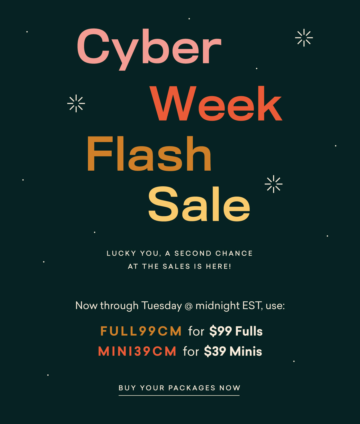 Havenly Cyber Week Coupon: Get Full Design Package For Only $99 and Mini Design Package For Only $39!