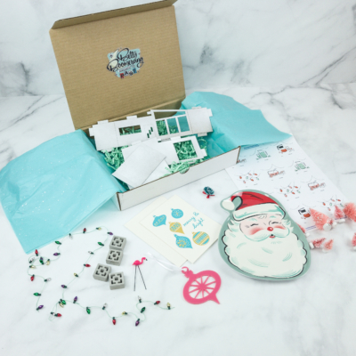 Betty Boomerang November 2018 Subscription Box Review + Coupon