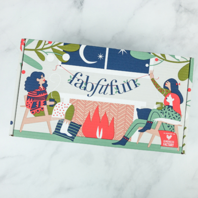 FabFitFun Box Flash Sale: 40% Off First Box!