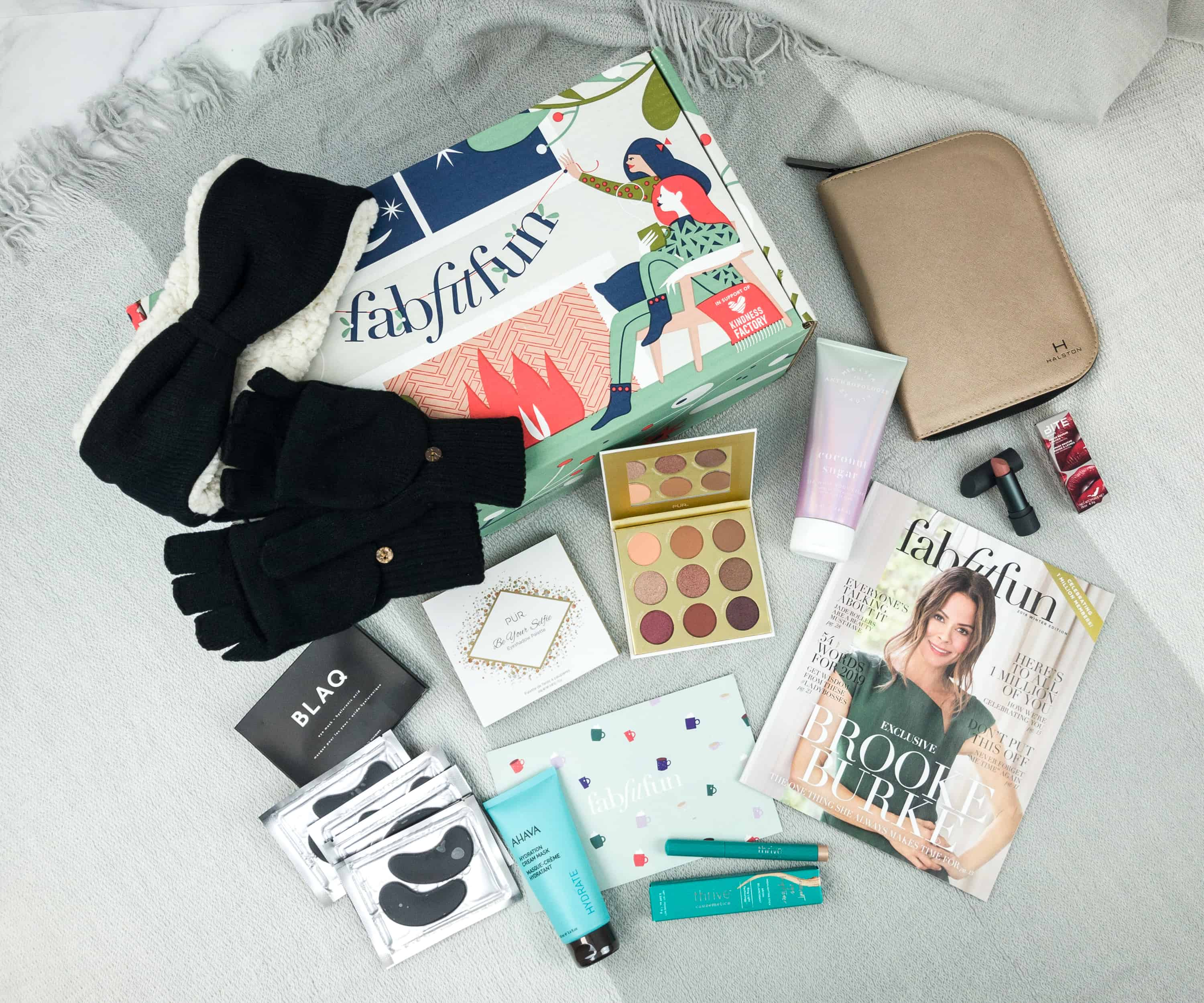 FabFitFun Box Coupon: Save $20 On First Box!