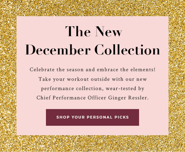 December 2018 Fabletics Selection Time + New Member Coupon!