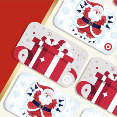 Holiday Deal: Save 10% on Target Gift Cards! TODAY ONLY!