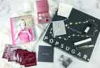 POPSUGAR Must Have Box Winter 2018 Review & Coupon