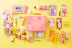nomakenolife (nmnl) Has a New Look for the New Year + Adds K-Beauty!