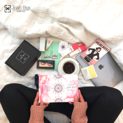 JoahBox Korean Beauty Subscription – 10% Off Coupon!